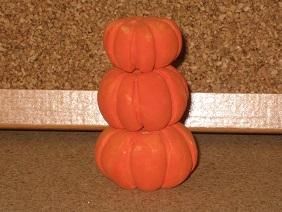 かぼちゃ飾り4