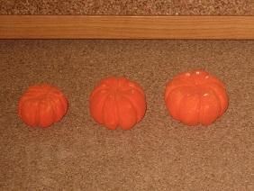 かぼちゃ飾り2