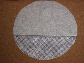 紙皿ツリー5