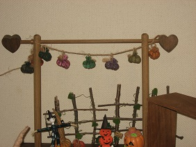 かぼちゃ13