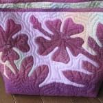 ハワイアンキルトのバッグの作り方