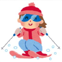 スキー1-1