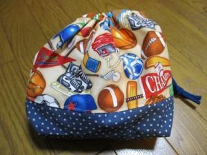 弁当袋16