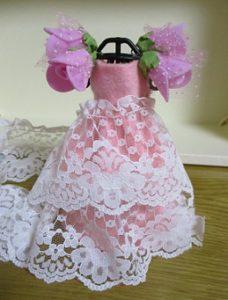 花ドレス8