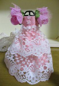 花ドレス9