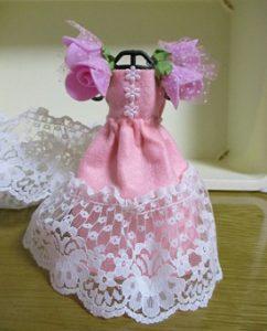 花ドレス6