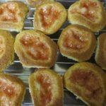 クックパッド 苺のソフトクッキーを作ってみました
