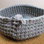 引き抜き後の編み間違い ほどいてほどいて編みなおし!