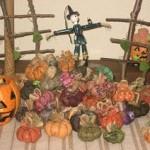 ハロウィンの簡単かぼちゃの作り方