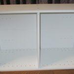 カラーボックスでままごとのキッチン作り カラーボックス組み立て編