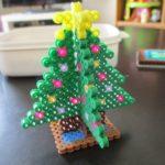 季節外れのクリスマスツリー!